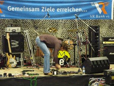 Rocki NF: Local Heroes Bredstedt 18.10.04