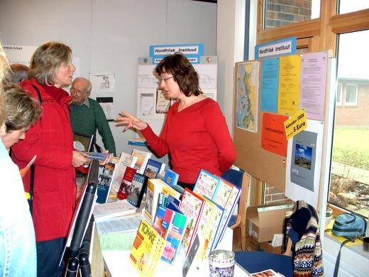 Ehrenamtsmesse 2006 Nordfriesland in Breklum