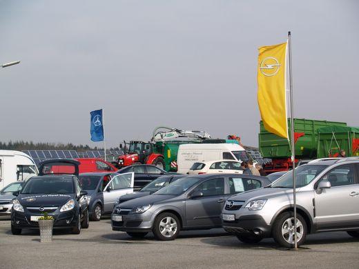 Regionalmesse Bredstedt 2007
