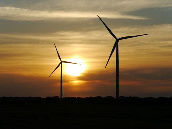Projektstart: Bordelum auf dem Weg zur 100%-igen Versorgung mit erneuerbaren Energien