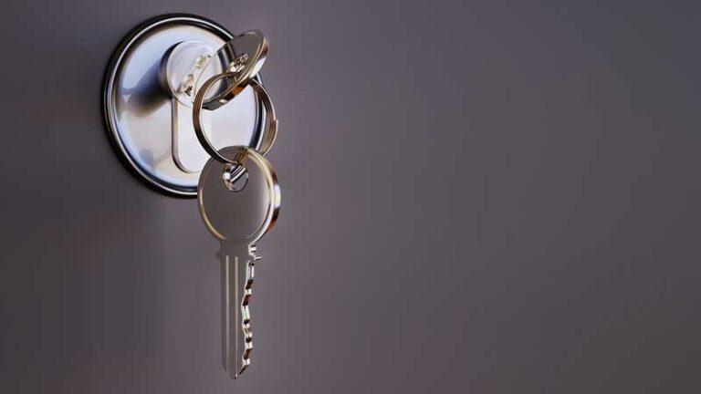 Wo Schlüsselkästen gebraucht werden
