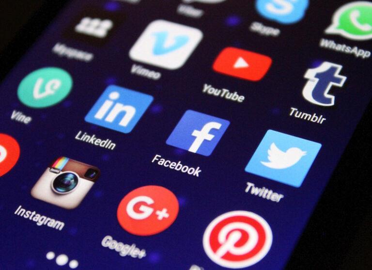 Social Media – wie bedeutsam Außendarstellung und Kommunikation für Onlinehändler ist