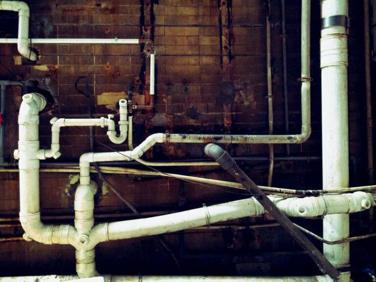 Abwasserleitungen selbst verlegen wird immer mehr Trend