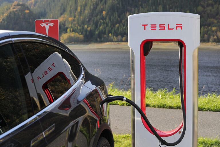 Sind Elektroautos die Zukunft?