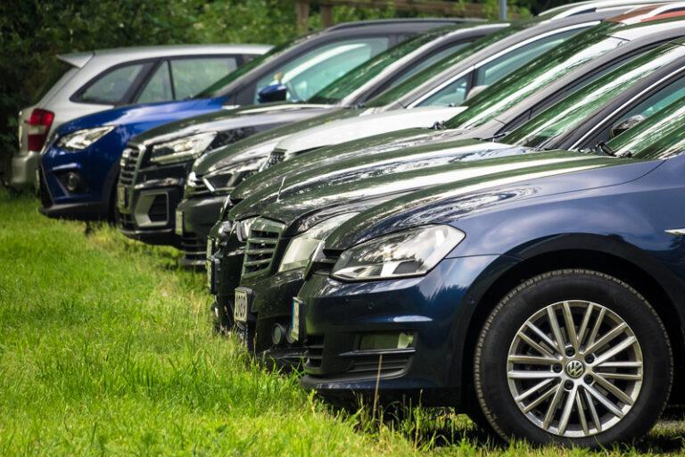 Effektives Fuhrparkmanagement – so gelingt es