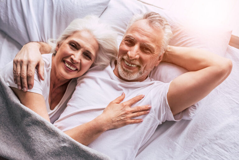Zugespitzte Alterspyramide bringt Probleme für die Pflege